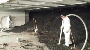 indoor-firing-range-cleanup-service